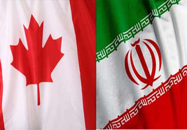 Iran-canada-Flags