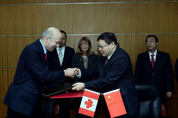 Moridi-Beijing-trip-1-Signing-MOU-with-MOST