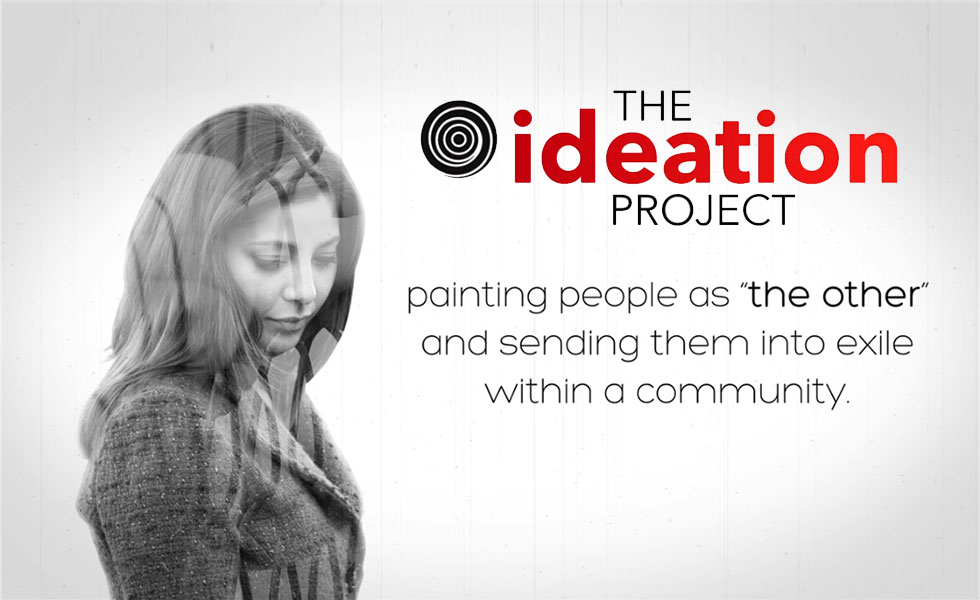 Screen Grab: Theideationproject.com