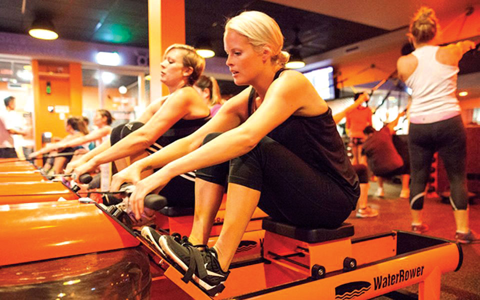 Orangetheory Fitness Studio