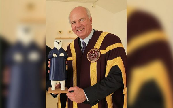Mansbridge at Mount Allison University in May 2011 Photo From Wikipedia, the free encyclopedia