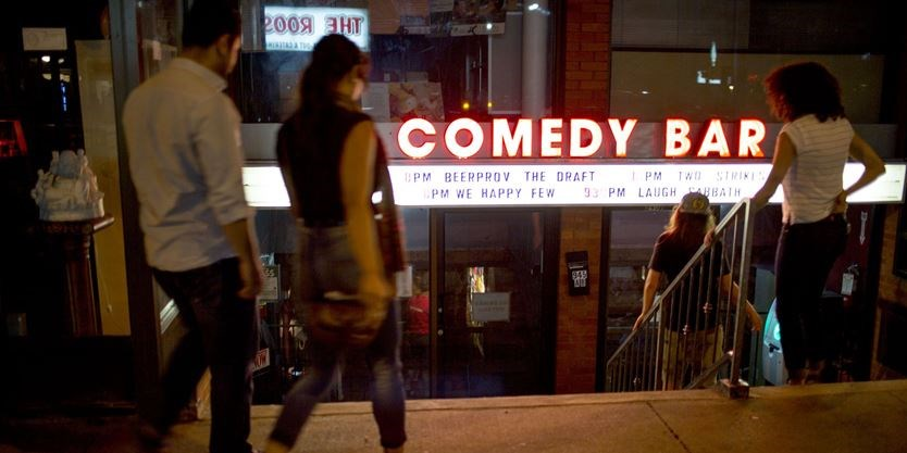 comedy theater