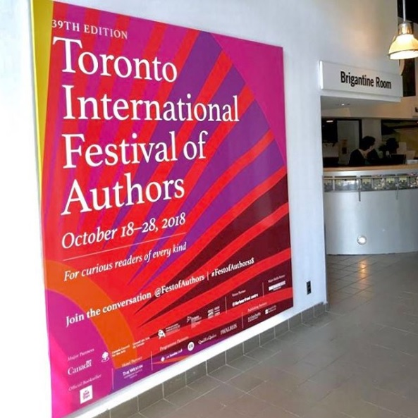 festival of authors