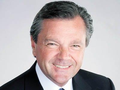 فرانک کلیس نماینده محافظه کاران از منطقه آرورا - نیومارکت برای سمت «سخنگوی مجلس» اعلام نامزدی کرد