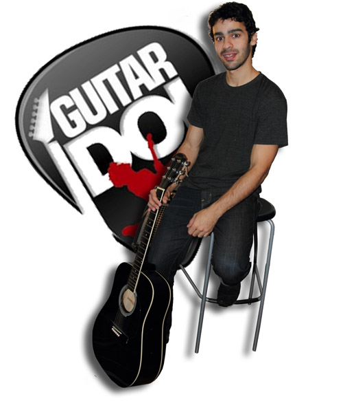 Jamal is one of twelve finalists that will be competing for first place at Guitar Idol III in London, England. He hangs his first guitar on his wall in his room and considers it a highly sentimental instrument. Both of Jamal's parents are artists and of his three brothers, two are also artists.