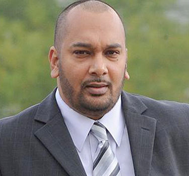 Faisal Rahman is a community activist and Counsellor for youth at ICNA (Islamic Circle of North America) in Mississauga