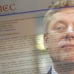 Microsoft Word - Letter to the Honourable Stephen Harper-PM of C