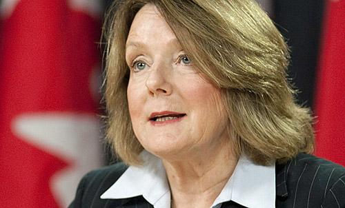 اولين کانديداي زن براي رهبري حزب نيودموکرات