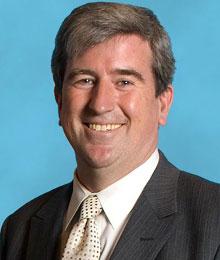 گلن موری وزیر کالج و دانشگاههای انتاریو