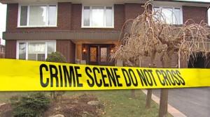 خانه ای که سه بار مورد سرقت قرار گرفته است