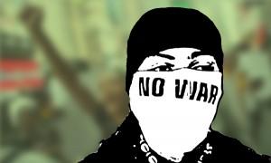 هر نوع جنگ و جنگ افروزی به قدرت شبه نظامیان و بخش نظامی جامعه ایران می افزاید و از قدرت جامعه مدنی و فعالان مدنی ایران می کاهد