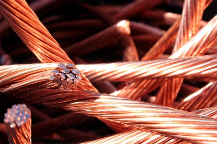 copper-wire
