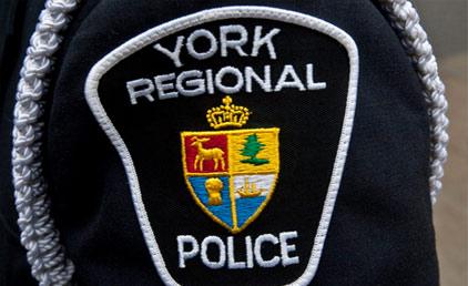 york-police