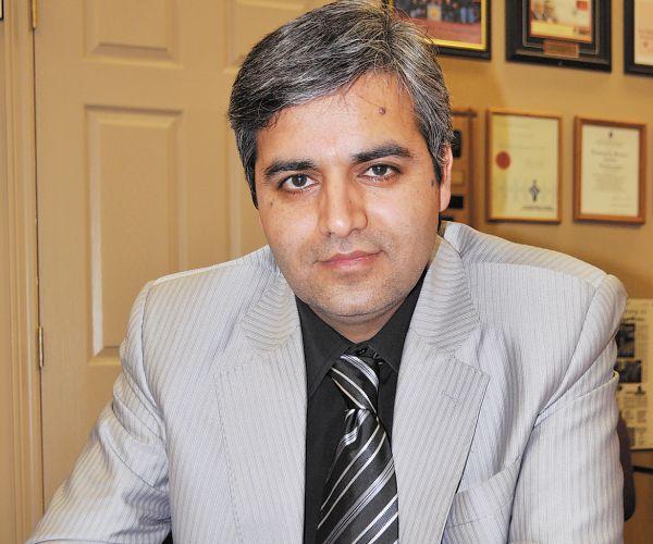 عباس جعفرنیا