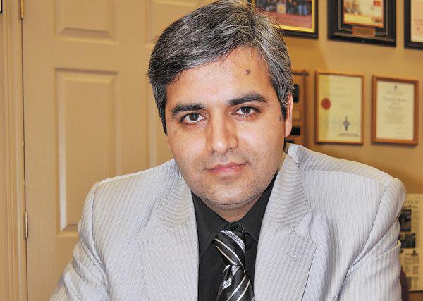 Abbas Jafarnia