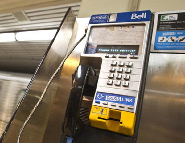 bell phone