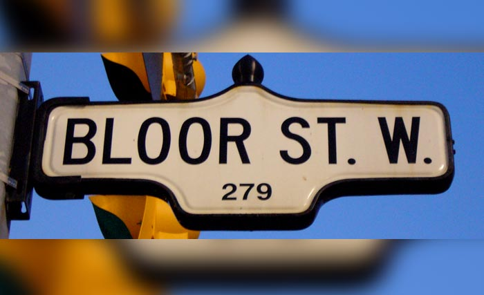 Bloor_Street_West_Street_Sign