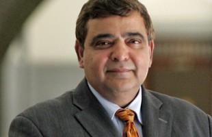 دیپک اوباری نماینده کلگری ایست