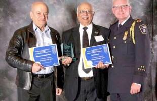 Moghadam-Award