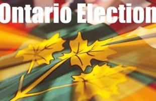 Ontario-Election