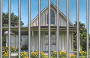 house-arrest