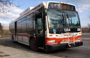 Bus TTC