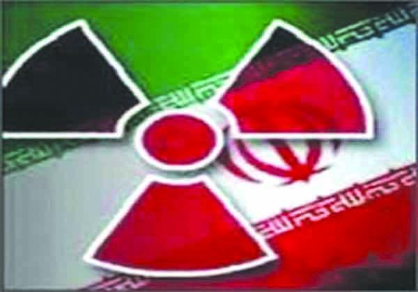Iran Nucler