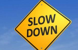 Slow d