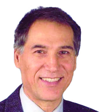 Mashoud Nasseri