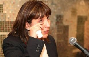 Ana Bailao عضو شورای شهر تورنتو  که توسط پلیس برای میزان بالای الکل خونش هنگام رانندگی جریمه شده است