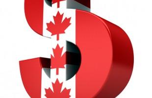 iStock_CanadaDollarSign