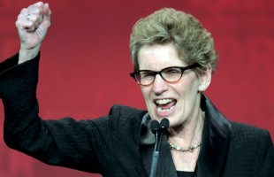 Newly appointed Premiere of Ontario, Kathleen Wynne, began talks with Toronto Mayor Rob Ford this week and plans to reconvene legislature on February 19, 2013