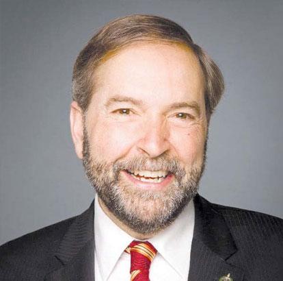 تاماس مالکر رهبر حزب اصلی مخالف دولت کانادا:  «مردم ایران از این انتخابات ها سود می جویند تا این پیام آشکار را به جهان و به رژیم برسانند که آنها افراط گرایی را رد می کنند.»