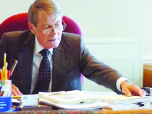 William F. Bell - Richmond Hill Former Mayor