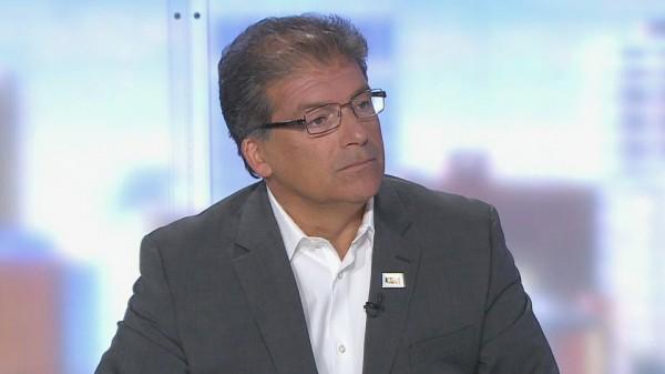 کارماین پرلی نماینده شورای شهر ریچموندهیل