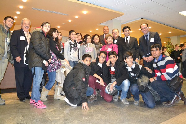 عکس ها  از البرز آرشاک  (IC Youth)