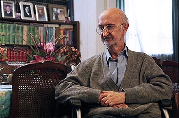 علیرضا فرهمند از پیشکسوتان روزنامه نگاری ایران