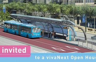 vivaNext open house