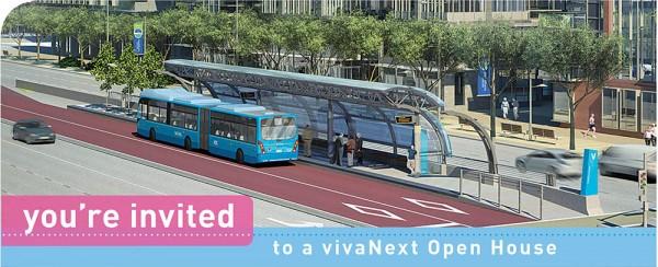 vivaNext open house