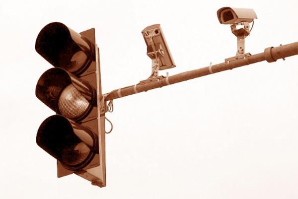 Traffic-Camera