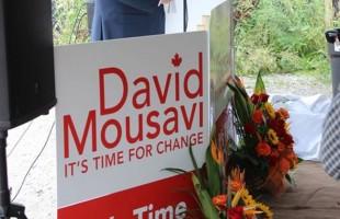 دیوید موسوی یکی از اهداف اصلی خود را کاهش معطلی های ترافیکی در ویلودیل و تورنتو خواند