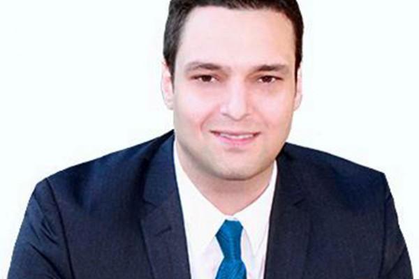 دیوید موسوی