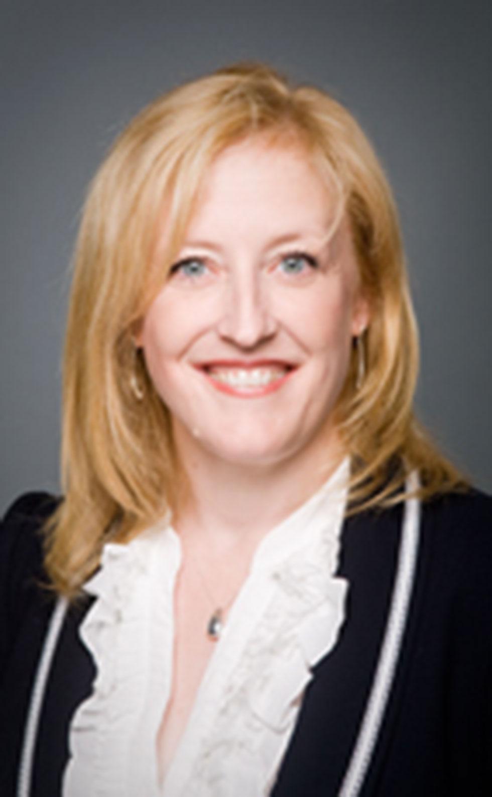 لیزا رایت، وزیر حمل و نقل کانادا