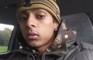 کوین رامکالاوان، مقتول 21 ساله حادثه واندرلند