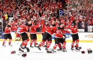 Canada---Russia