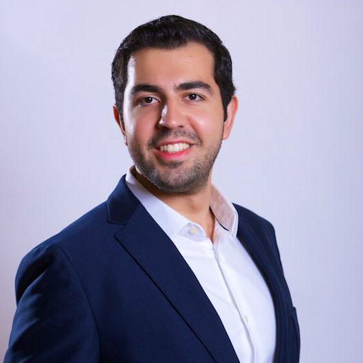 بیژن احمدی