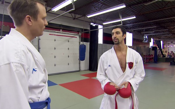 Screenshot from CBC Report