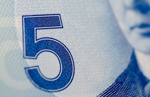 photo credit: Stock Photography - Canadian Money - license