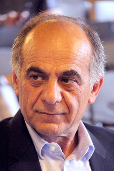 صادق صبا مدیر شبکه بی بی سی فارسی