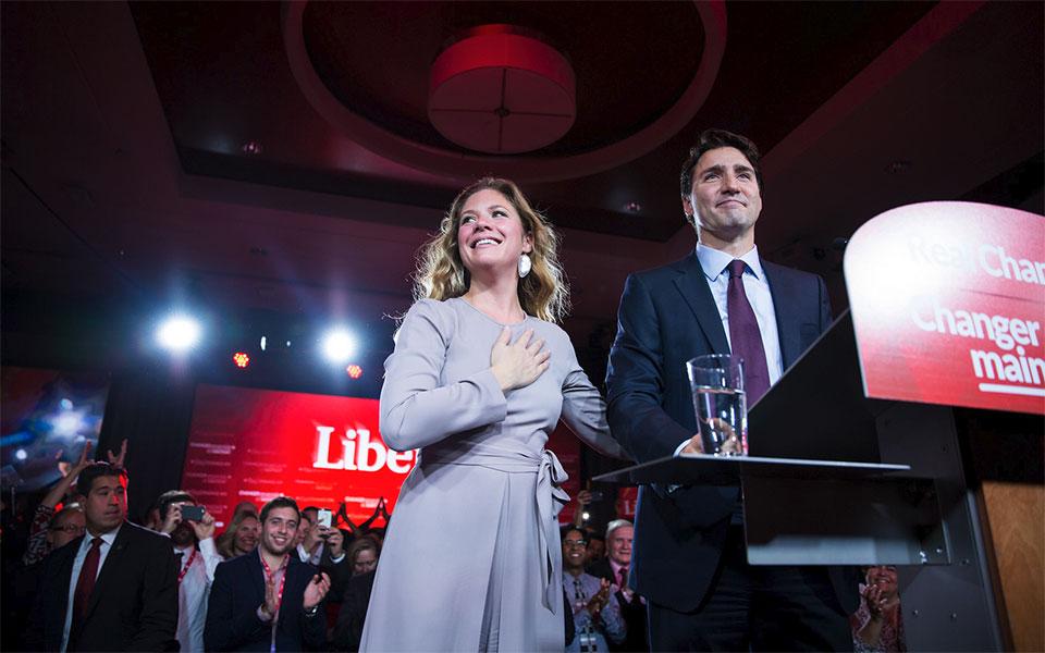 Justin Trudeau / flickr